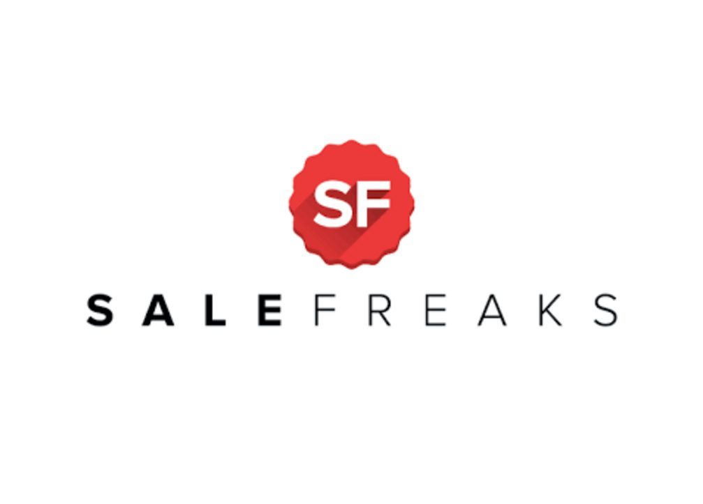 Salefreaks | Avail 20% Discount