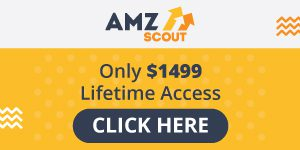 AMZScout offer