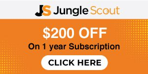 Jungle Scout Offer